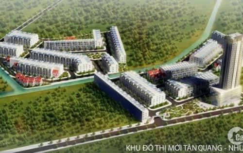 Mở bán đất nền khu đô thị Tân Quang, Như Quỳnh, Hưng Yên Hotline: 0976136972