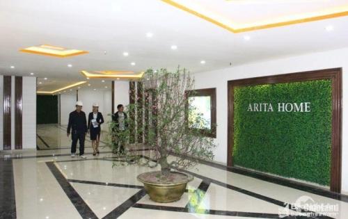 GẤP nhượng căn hộ 2 phòng ngủ chung cư Arita Home giá chỉ 420 triệu