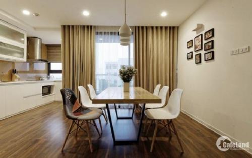 Mở bán chung cư Cienco 4 trung tâm TP Vinh với giá ưu đãi