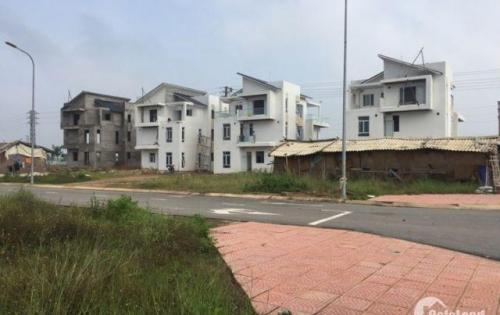Mua đất Khu đô thị mới Nam Vĩnh Yên trực tiếp từ chủ đầu tư