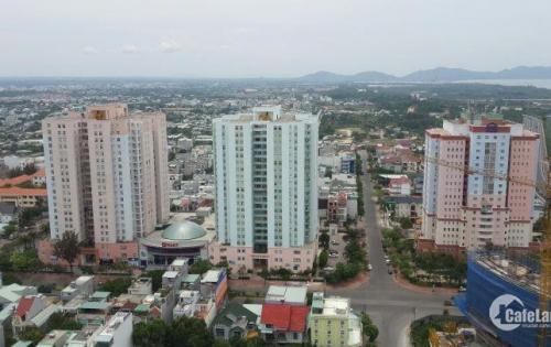 Mua căn hộ nghỉ dưỡng nào ở Vũng Tàu chỉ với 300 triệu