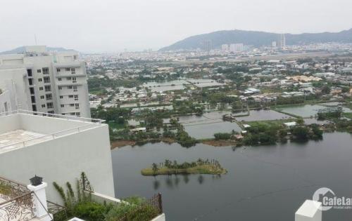 Căn hộ nghỉ dưỡng đẳng cấp, view biển đẹp nhất Vũng Tàu, giá chỉ 1 tỷ/ căn