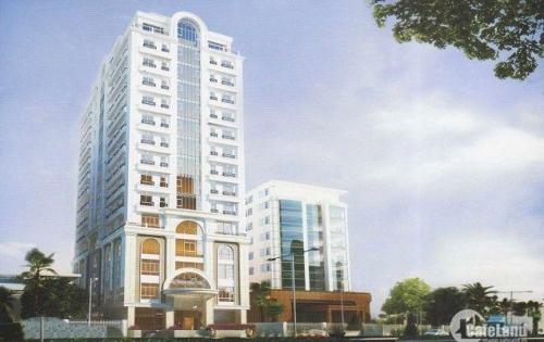 Chỉ với 600tr đã có thể sở hữu 1 căn hộ cao cấp ở RUBY TOWER.