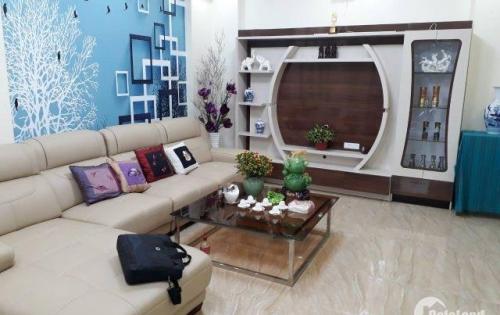 Cho thuê nhà 4 tầng, 4 phòng ngủ xã An Đồng, An Dương, Hải Phòng