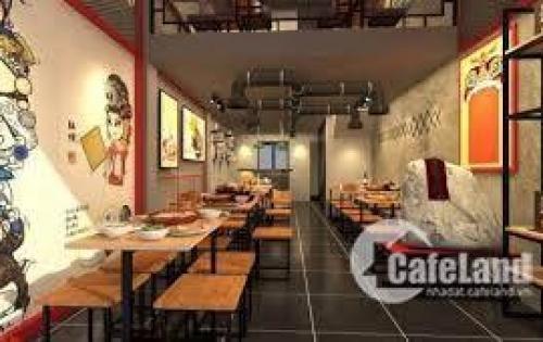 Cho thuê nhà mặt phố Phan Kế Bính 73m2 mt 4.5m  4 tầng 53triệu  0969234638.