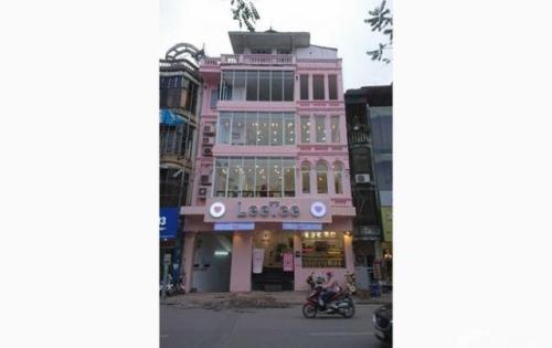 Cho thuê tầng 1,2,3 115 Kim Mã, quận Ba Đình LH.01658308917