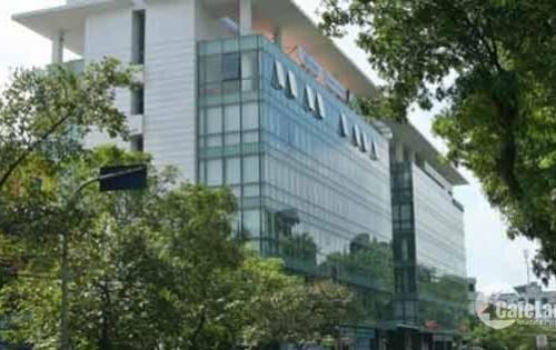 Cho thuê văn phòng 175 m2 tại Toserco Building giá 250 nghìn/m2/tháng