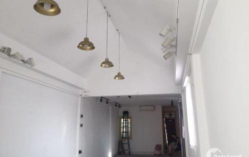 Cho thuê văn phòng 80m2 tại Phan Huy Ích, Ba Đình, Hà Nội. LH: 093.175.3628