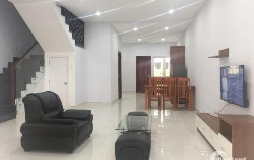 Cho thuê biệt thự Ecolakes Mỹ Phước 2, Dt 140m2 đầy đủ nội thất,4 phòng ngủ giá 15tr/tháng.