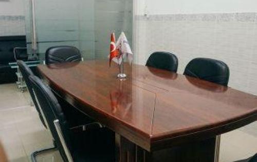 Cho thuê văn phòng 323 Lê Quang Định Quận BThạnh đầy đủ nội thất và dịch vụ 3tr9/th vp 3-4 nvien