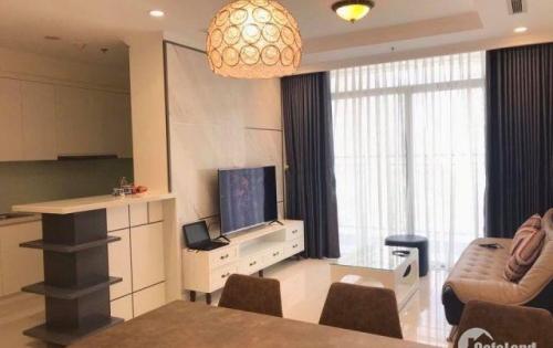 Cần khách thuê căn hộ 3PN, DT 110m2 tại Vinhomes Central Park