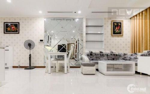 Cho thuê gấp căn hộ 2PN, nội thất đẹp, giá tốt khu Landmark Vinhomes Tân Cảng
