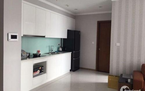 Cho thuê căn hộ tại Landmark 5 tầng trung 1PN full nội thất cao cấp view sông giá 16tr/tháng. LH:0909800965