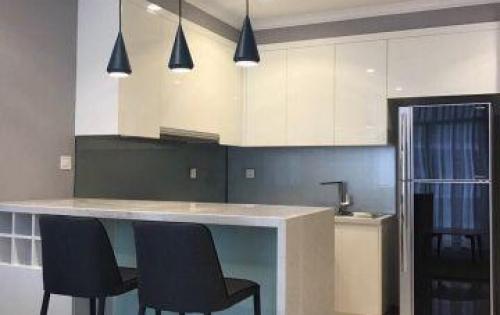 Cho thuê căn hộ tại Landmark 6 tầng cao 1PN 54m2 full nội thất cao cấp view sông SG giá 17tr/tháng. LH:0909800965