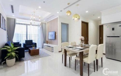 Căn hộ cao cấp Quận Bình Thạnh-2PN-2WC, 72m2, FULL nội thất mới, giá 18,4 triệu/th, LH:0903.93.22.69.