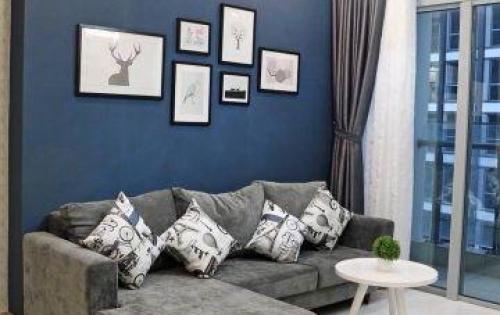 Tìm khách thiện chí thuê căn hộ 2PN, full nội thất, view Bitexco Vinhomes Centra Park, 19.7tr/tháng