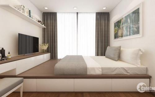 Giá Tốt! Cho thuê căn hộ Vinhomes Tân Cảng 2 phòng ngủ chỉ với 21 triệu View Đẹp.