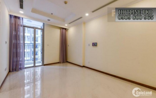 Cho thuê căn hộ Vinhomes Bình Thạnh 1PN- 54m2-tầng 23-view sông bao mát giá 14tr/tháng. LH: 0909800965
