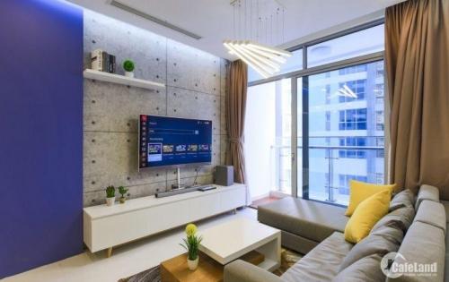 Bạn đang cần thuê căn hộ 2PN full nội thất cao cấp mới decor view sông cực mát giá 22tr/tháng. LH: 0909800965