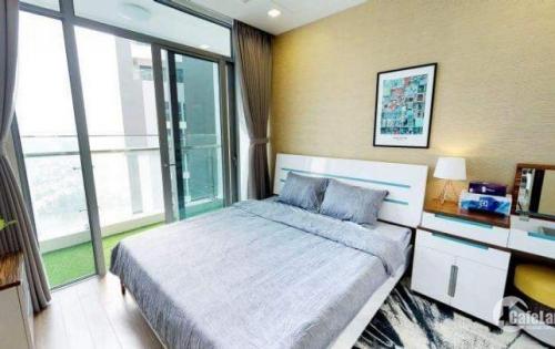 Căn hộ Vinhomes Central Park-Bình Thạnh-2 PN-nội thất mới đầy đủ-63m2-17,1triệu/tháng-LH:0903.932.269