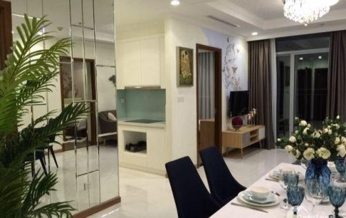Cần cho thuê NHANH căn hộ 3 PN đầy đủ nội thất, View sông. Nhà ĐẸP – Giá TỐT !