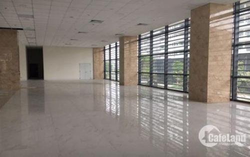 Cho thuê sàn văn phòng tại Hoàng Ngân - Lê Văn Lương 120m2, giá 200 nghìn/m2/tháng