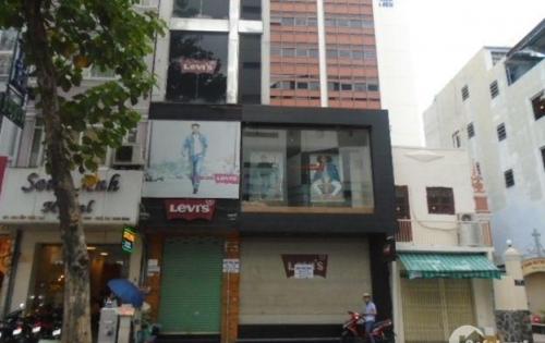 Cho thuê nhà mặt phố Trung Kính, 60m2 x 2 tầng, MT 4m cực đẹp.