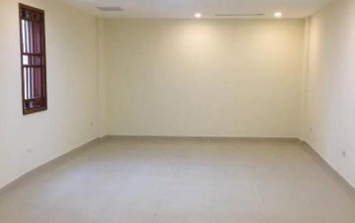Cho thuê gấp tòa văn phòng 200m2x7 tầng mặt tiền 10m khu vực Cầu Giấy chỉ 25tr