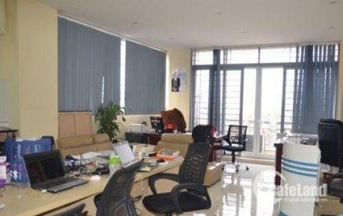 Cho thuê văn phòng tại 195 Nguyễn Khang