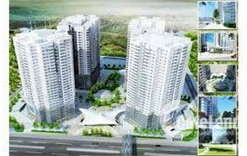 Cần cho thuê 127 m2 tầng 3 toà 29t2 dự án No5 Hoàng Đạo Thúy Gía 16 $/ tháng