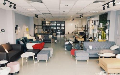 Cho thuê văn phòng mới xây cực đẹp ở giữa trung tâm Cầu Giấy giá chỉ 160 nghìn/m2