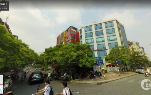 Cho thuê cửa hàng Nguyễn Khang. 90m2 x 1 tầng,Mt9m, cơm Vp, Bia, hàng ăn.