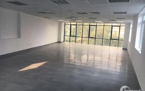 Cho thuê văn phòng DT 25m2, 48m2, 85m2, 90m2 tại tòa nhà Vũ Ngọc Phan, Láng Hạ nhiều ưu đãi, giá rẻ