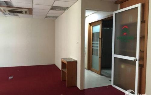 Cho thuê văn phòng 50m2, 70m2 phố Cát Linh - An Trạch, LH: 0978400231