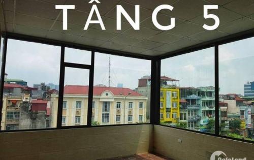 cho thuê nhà mặt phố tây sơn nơi tập trung nhiều trường đại học