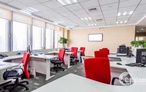 Cho thuê gấp văn phòng cao cấp tại số 20 ngõ 4 Phương Mai