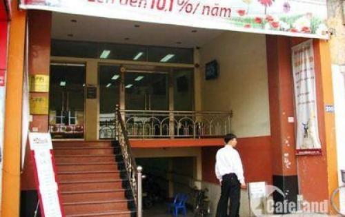 Cho thuê văn phòng tại phố Nguyễn Lương Bằng.LH. 01658308917