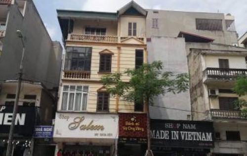 Cho Thuê mặt bằng kinh doanh tại 251 Chùa Bộc LH. 01658308917