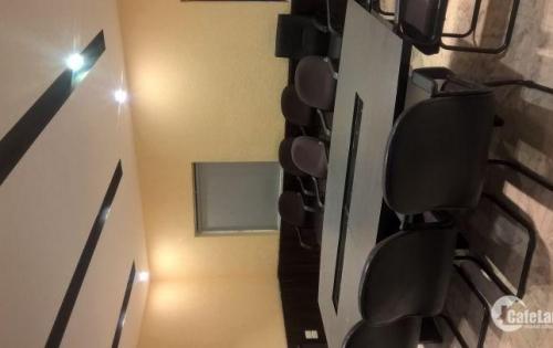 Cho thuê sàn văn phòng cực đẹp cực rẻ tại quận Đống Đa, 80m2