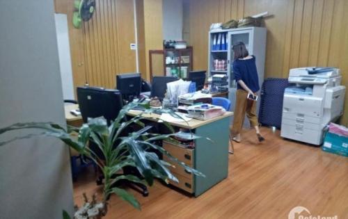 Cho thuê văn phòng mặt phố quận Đống Đa, diện tích 85m2 giá chỉ 11tr