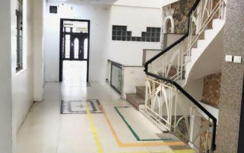 Cho thuê văn phòng giá rẻ mặt phố Nguyễn Thái Học,Q. Đống Đa LH 0901793628