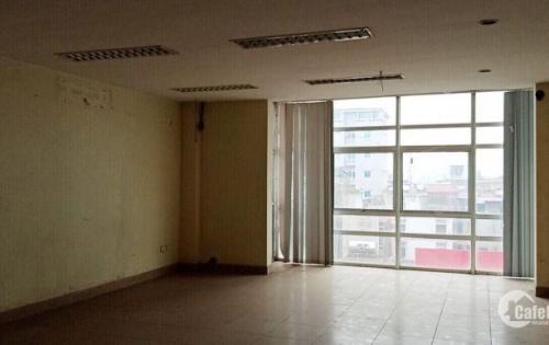 Chính chủ cho thuê văn phòng hiện đại, tiện ích, DT 30 – 50 -100m2 phố Tây Sơn, có hầm để ô tô, xe máy