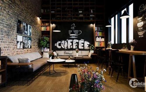 Sở hữu ngay quán coffee đẹp nhất  khu vực Gia Lâm , Khu vực vui chơi, giải trí hút khách nhất !