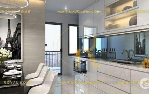 Cho thuê căn hộ chung cư cao cấp Mulberry Lane 16tr/tháng
