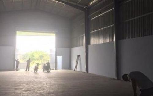 Cho thuê nhà xưởng 998m2 tại Biên Giang, Hà Đông Hà Nội mới đẹp, điện 1200KVA