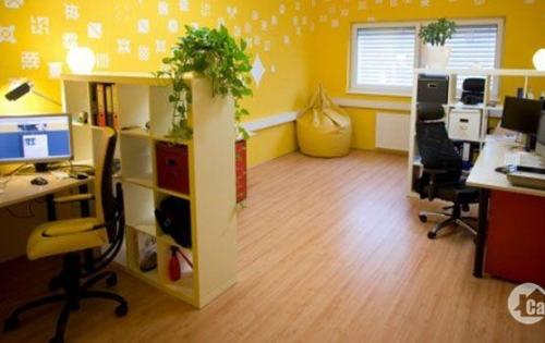Cho thuê mặt bằng kinh doanh, văn phòng đầy đủ tiện nghi Quận Hai Bà Trưng - 01658308917