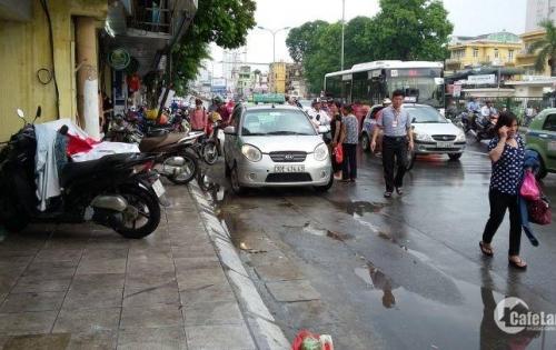 Cho thuê Nhà mặt phố đường Giải Phóng, gần bệnh viện Bạch Mai – 25 triệu