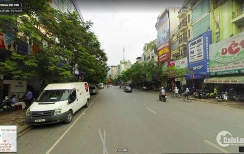 Cho thuê mặt bằng Trần Đại Nghĩa, 40m2x6, Vị trí đẹp, giá hợp lý. LH:0989119693
