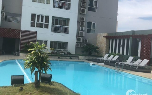 Cho Thuê Căn Hộ Đà Nẵng Plaza 1 Phòng Ngủ siêu Đẹp