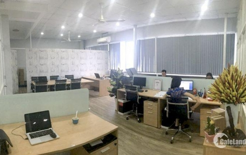 Cho thuê VP tiện ích 50m2 tại 21 Trần Quốc Toản, Đà Nẵng - 0901723628